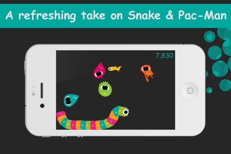 Coco Monster screenshot-3