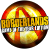 Borderlands Game Of The Year - Feral Interactive Ltd