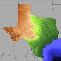 Geograph TX