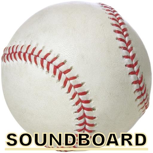 Baseball Soundboard