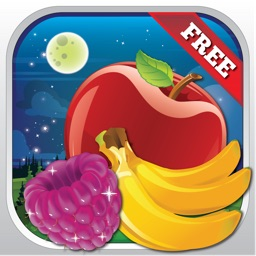 Fruit Blaster Mania - Blastings Fruits like Apples, Blueberry, Banana, Strawberry, Orange, Water Melons and Raspberry