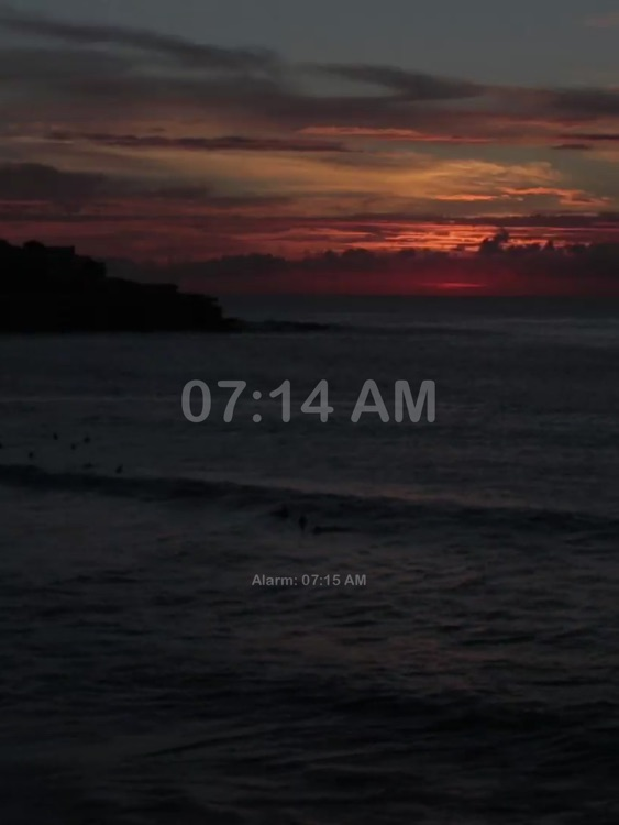Alarm Sunrise HD screenshot-4