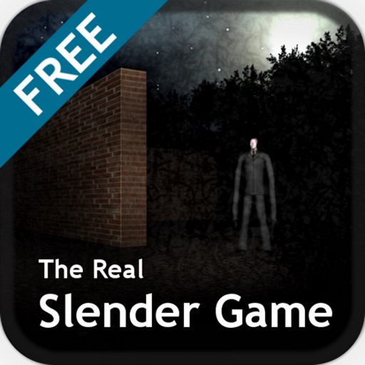 Real Slender Man Free