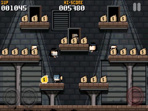 Screenshot #4 pour Chrono&Cash Free