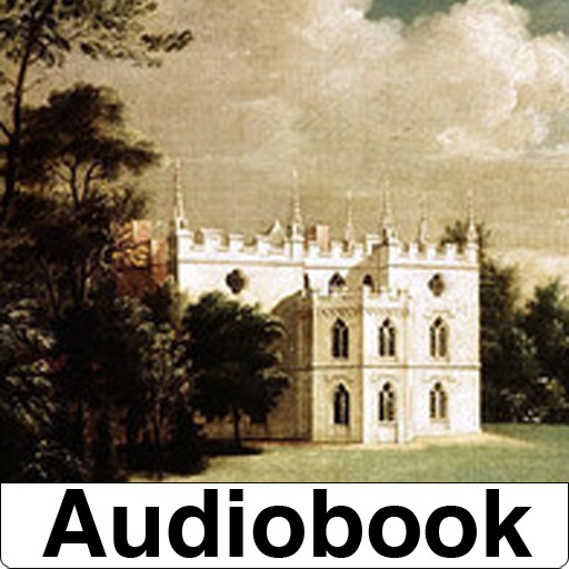 Audiobook-Northanger Abbey