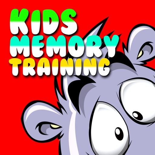 Kids Memory Training Ultimate