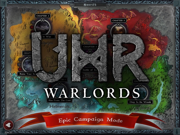 UHR-Warlords screenshot-0