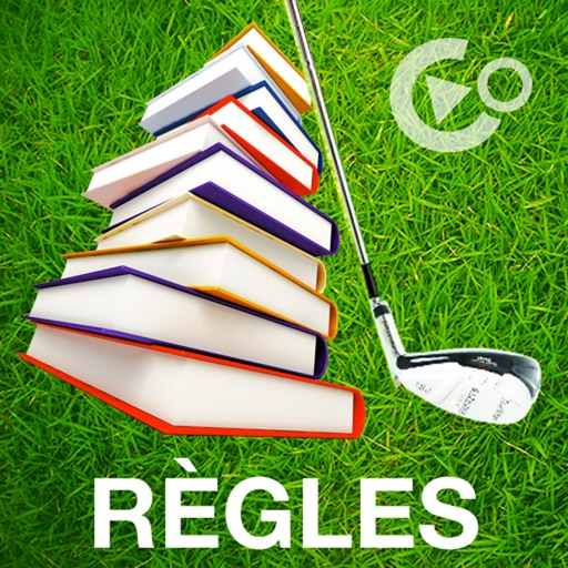 PlayCoach™ Golf Règles icon