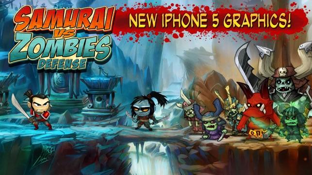 samurai vs zombies cheats mac