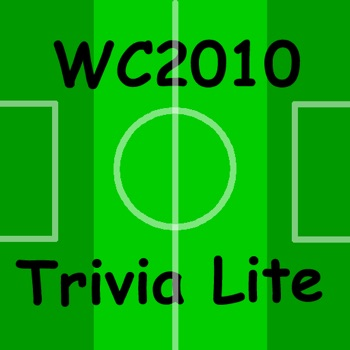 WC2010 Trivia Lite