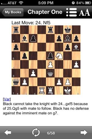 【国际象棋】SmartChess!