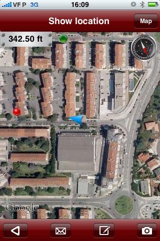 Where's my car PRO! screenshot-3
