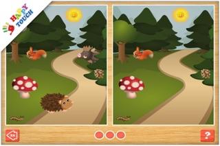 Activity Fehlerbilder (von Happy Touch Kinderspiele)Screenshot von 4