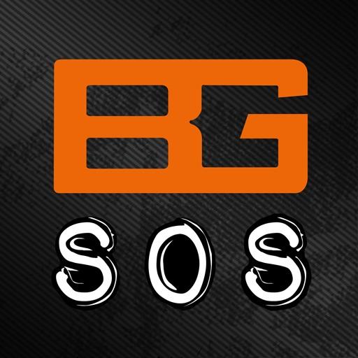Bear Grylls - S.O.S.