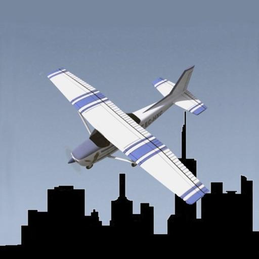 Flight Unlimited is One Pretty Urban Flight Sim