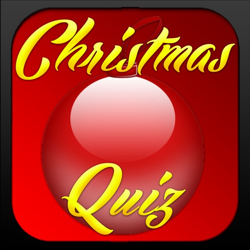 The Christmas Quiz