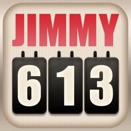 JIMMY 613