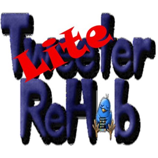 Tweeter Rehab Lite