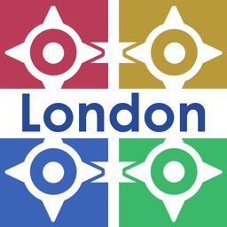 MapMatcher London