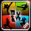 KungFu FX LITE - iPhoneアプリ