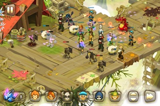DOFUS : Battles Screenshot 3
