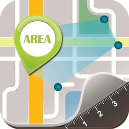 iMeasure - Area & Distance Calculator