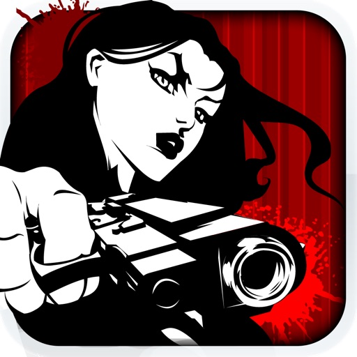 Street Gang Battle icon
