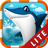 Codes for Angry Shark Attack Multiplayer Lite Hack