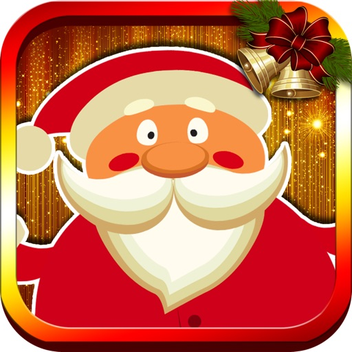 Christmas Santa Trap