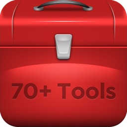 WebToolbox - 70+ Tools for Safari