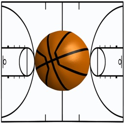 Basketball Diagram Lite