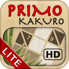 Activities of Primo Kakuro HD Lite