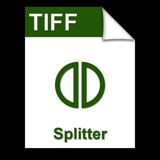 TIFF Splitter 2
