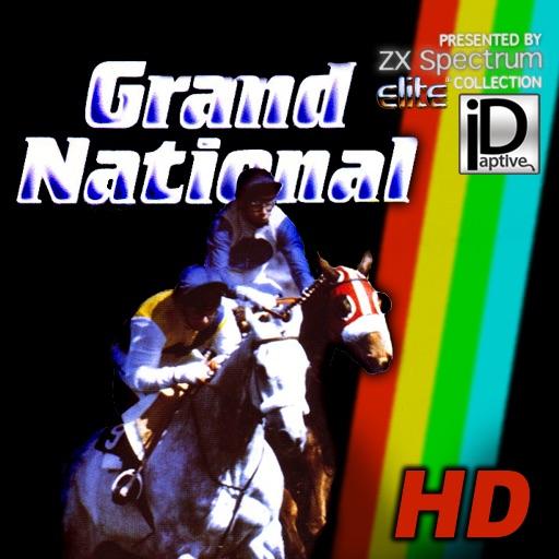 Grand National: ZX Spectrum HD