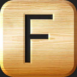 Word Farrago - Scramble Letters, Spell Words in this Challenging Word Puzzle Game