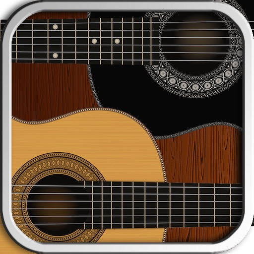 Acoustic Guitar™ icon