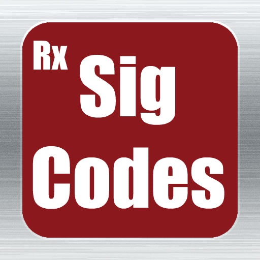Sig Codes - Pharmacy Prescription Abbreviations