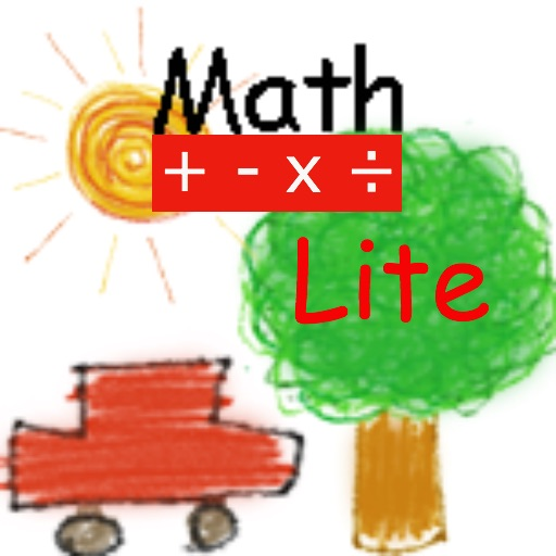 kid math race lite
