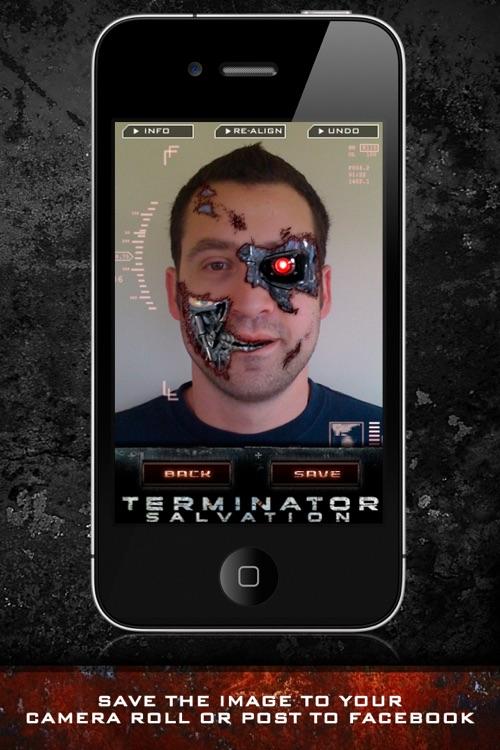Terminate Me screenshot-4