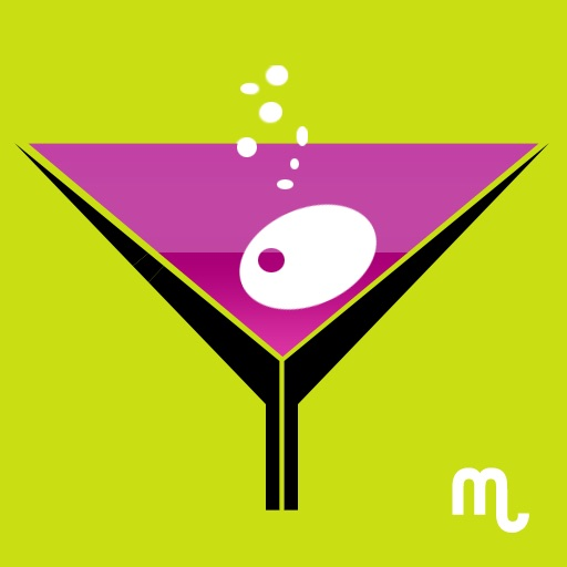 Interactive Cocktail Entertainment