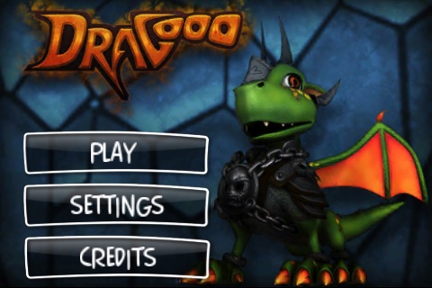 Dragooo screenshot-0