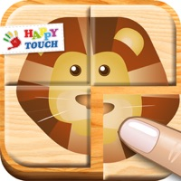 Codes for Activity Kids Puzzle 2 (by Happy Touch) Hack