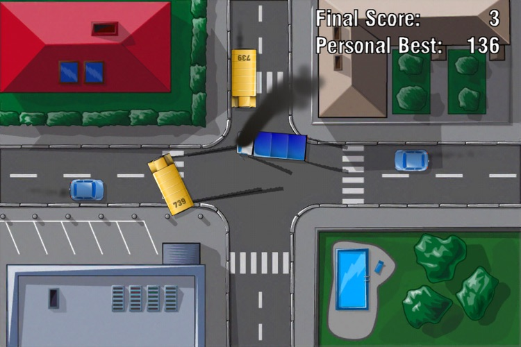 Traffic Master screenshot-1