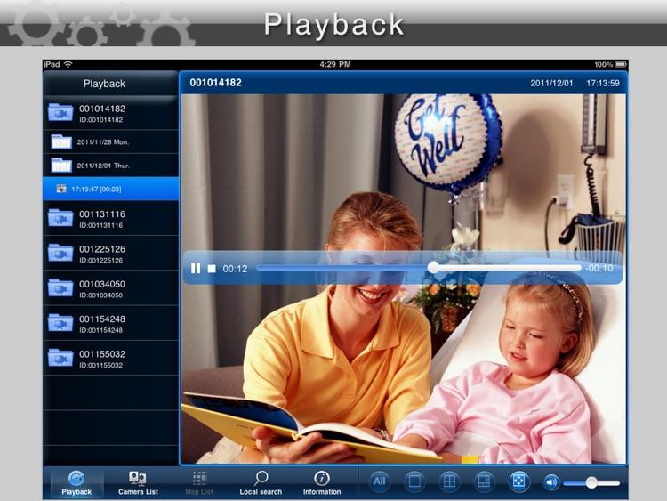 Lorex Ping HD screenshot-3