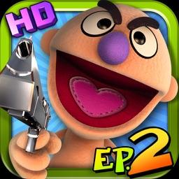 Puppet War HD