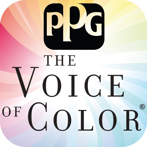 Voice Of Color By Ppg Architectural Finishes Inc