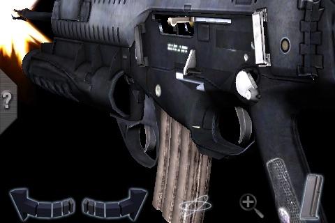 ARX160 Assault Rifle 3D lite - GUNCLUB EDITION