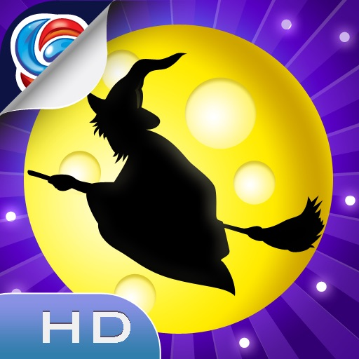 Magic Academy 2 HD: hidden object castle quest icon