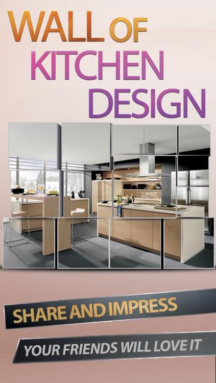 Kitchen design+ screenshot-3