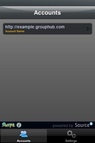 Sherpa - A Basecamp Companion screenshot-4